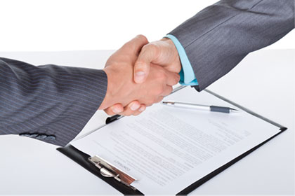 sales rep agreements