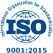 ForceBeyond ISO 9001:2015